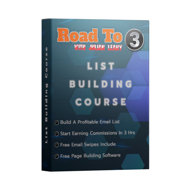 List Building Training